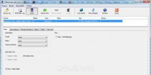 XMedia Recode Ekran Görüntüsü