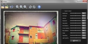 XnRetro Ekran Görüntüsü