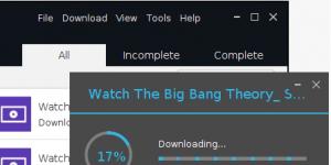Xtreme Download Manager (XDM) Ekran Görüntüsü