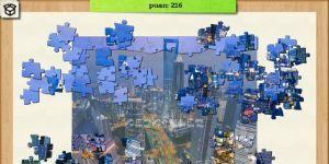 Yapboz Patlaması Ekran Görüntüsü