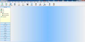 YONCA Ticari ERP Ekran Görüntüsü