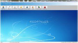 Yurt Otomasyon Programı Ekran Görüntüsü