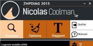 ZHPDiag Ekran Görüntüsü