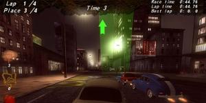 Zombie Apocalypse Racing Ekran Görüntüsü