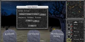 Zombies Ekran G�r�nt�s�