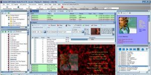 Zortam Mp3 Media Studio Ekran Görüntüsü