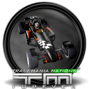 TrackMania Nation Forever indir