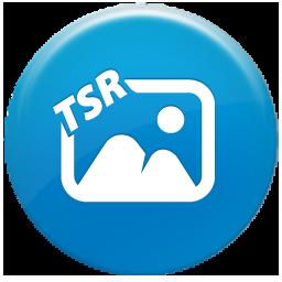 TSR Watermark Image indir
