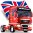 UK Truck Simulator indir