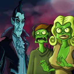 Vampirler vs. Zombiler indir