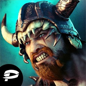 Vikings: War of Clans PC (BlueStacks) indir