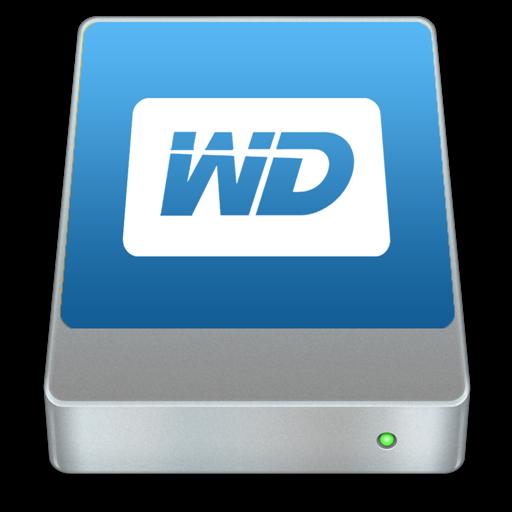 WD Drive Utilities indir