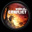 World in Conflict indir