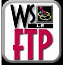 WS-FTP Home indir