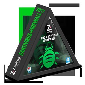 ZoneAlarm PRO Antivirus Firewall indir