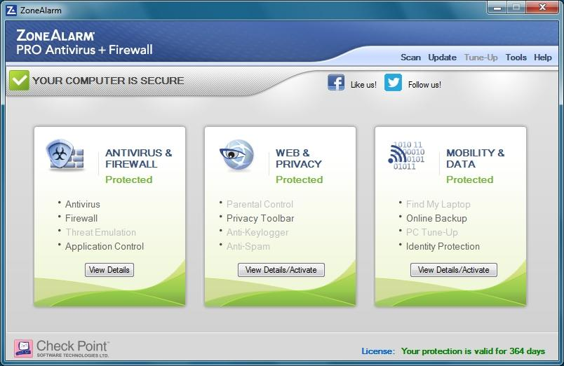 firewalls and anti virus programs essay Essay about antivirus programs it often includes antivirus software antivirus programs work by scanning for programs that normally are read from but not modified.