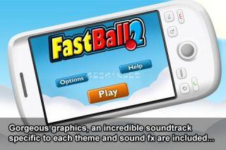 FastBall 2 Resimleri