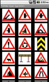 Trafik Rehberi Resimleri