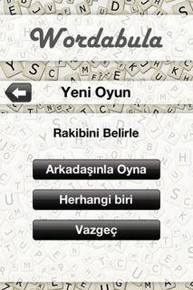 Wordabula Mobile Resimleri