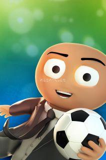 Futbol Menajeri (OFM) Resimleri