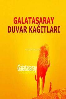 Galatasaray Duvar Ka��tlar� Resimleri