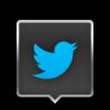 BlackBerry Twitter Resim