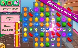 Candy Crush Saga Resimleri