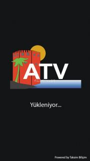 ATV Alanya Resimleri