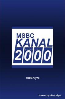 Kanal 2000 Resimleri