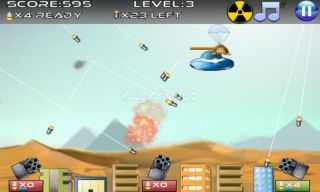 Missile Defense Resimleri