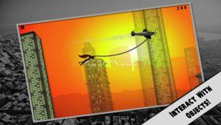 Rope'n'Fly 3 - From Dusk Till Dawn Resimleri