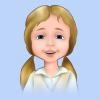 Android Little Girl Magic Resim