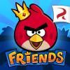 iPhone ve iPad Angry Birds Friends Resim