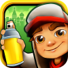 Android Subway Surfers Resim
