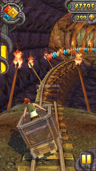 Temple Run 2 1.9.1 (Android)
