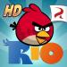 Angry Birds Rio HD iOS