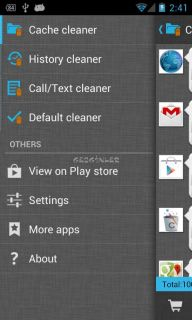 1Tap Cleaner (Türkçe) Resimleri