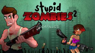 Stupid Zombies 2 Free Resimleri