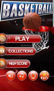 Basketball Mania Resimleri