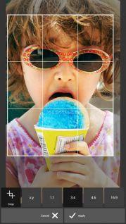 Pixlr Express Resimleri