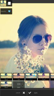 Pixlr Express PLUS Resimleri