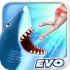Android Hungry Shark Evolution Resim