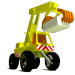 The Little Crane That Could Android