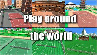 Hit Tenis 3 Resimleri