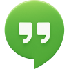 Android Hangouts Resim