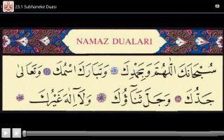 Kur'an Öğreniyorum Resimleri