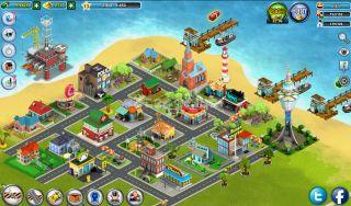 City Island Resimleri
