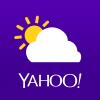 iPhone ve iPad Yahoo! Hava Durumu Resim