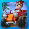 iPhone ve iPad Beach Buggy Blitz Resim