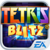 iPhone ve iPad Tetris Blitz Resim